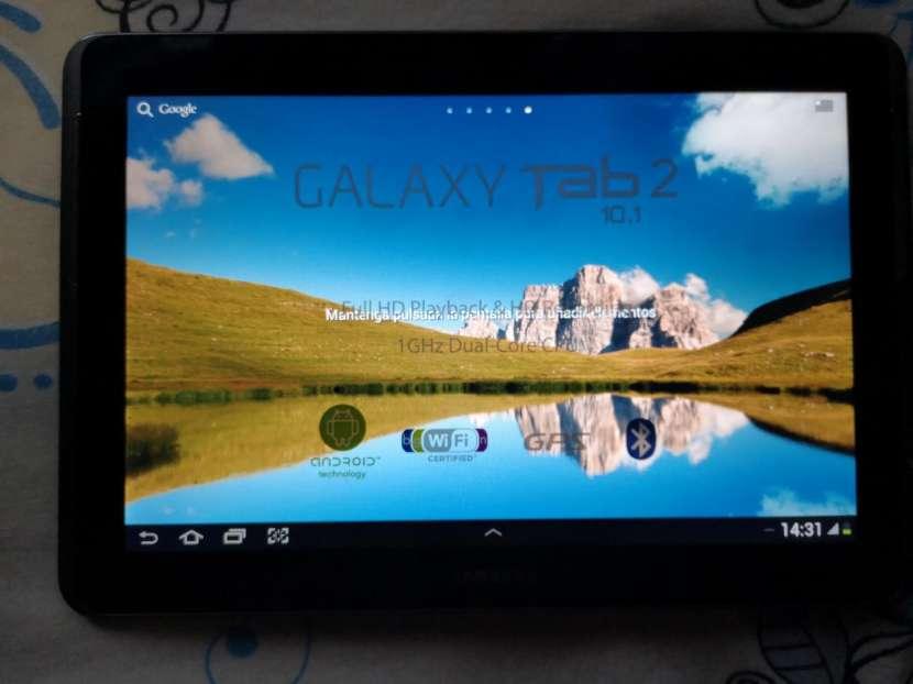 Tablet Samsung 10.1 pulgadas - 1