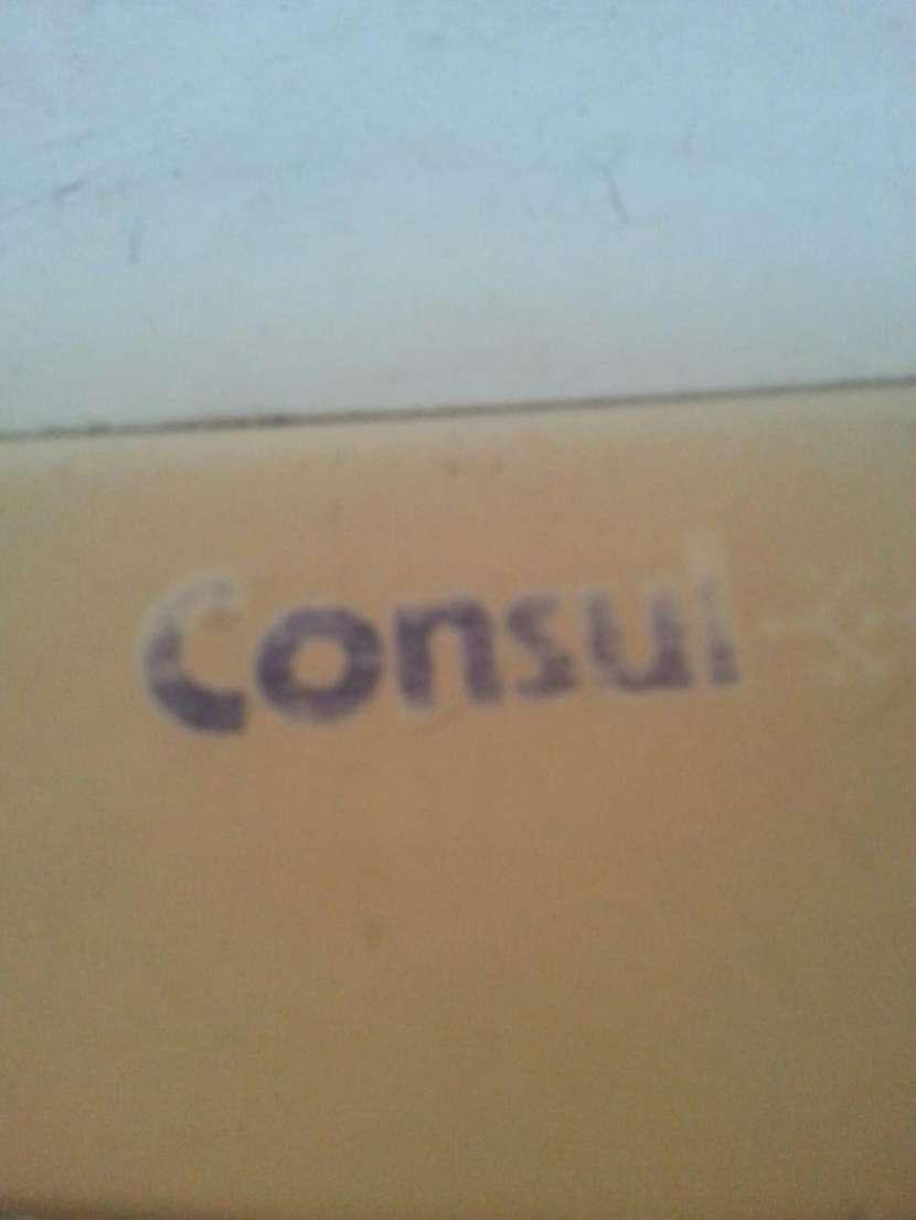 Congeladora Cónsul de 2 puertas - 2