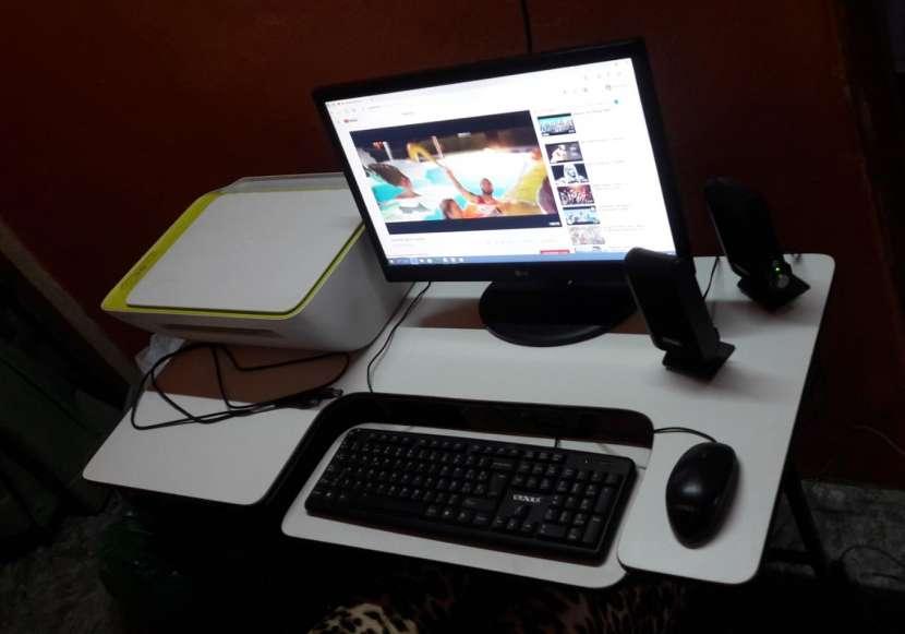 Computadora de escritorio - 4