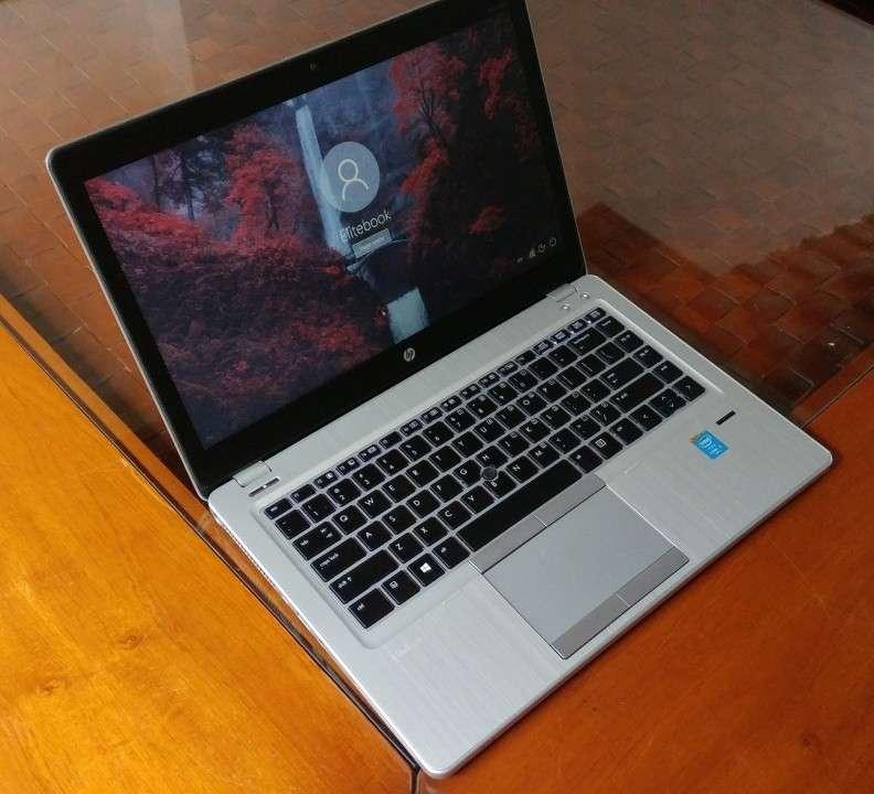 HP Elitebook Folio 9480 Intel i5 SSD 8GB M166 - 5