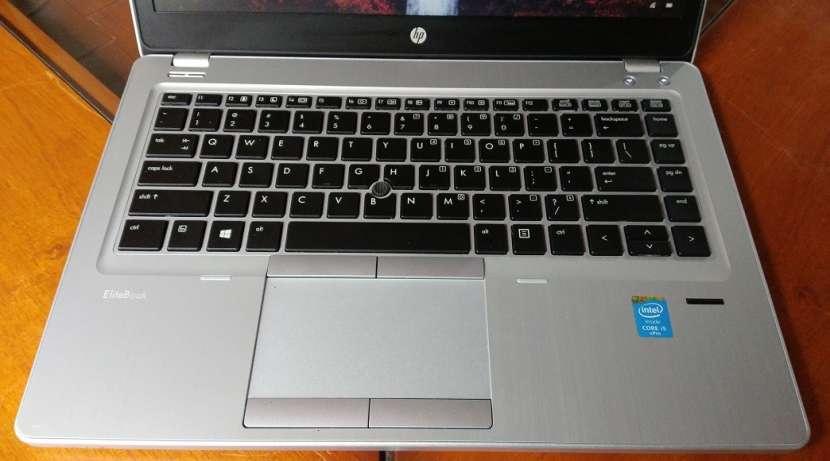HP Elitebook Folio 9480 Intel i5 SSD 8GB M166 - 6