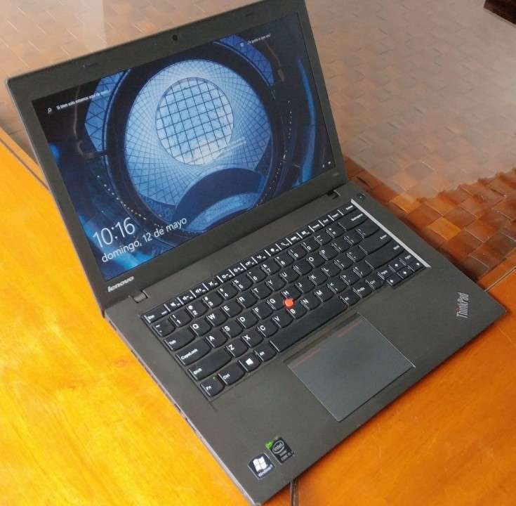 Lenovo Thinkpad T440 Intel i5 500 gb M164 - 7