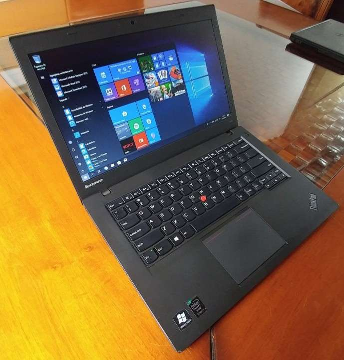 Lenovo Thinkpad T440 Intel i5 500 gb M164 - 3