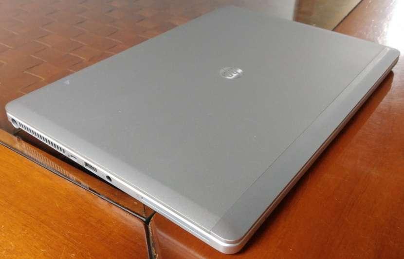 HP Elitebook Folio 9480 Intel i5 SSD 8GB M166 - 2