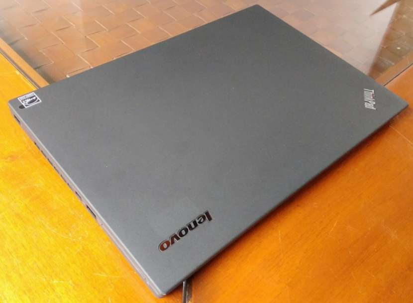Lenovo Thinkpad T440 Intel i5 500 gb M164 - 4