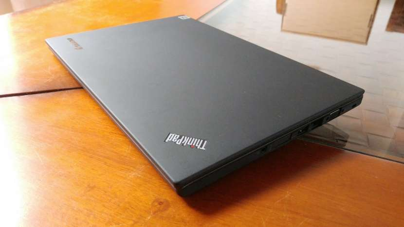 Lenovo Thinkpad T440 Intel i5 500 gb M164 - 1