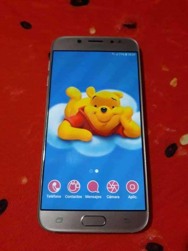 Samsung Galaxy J7 Pro Rosa