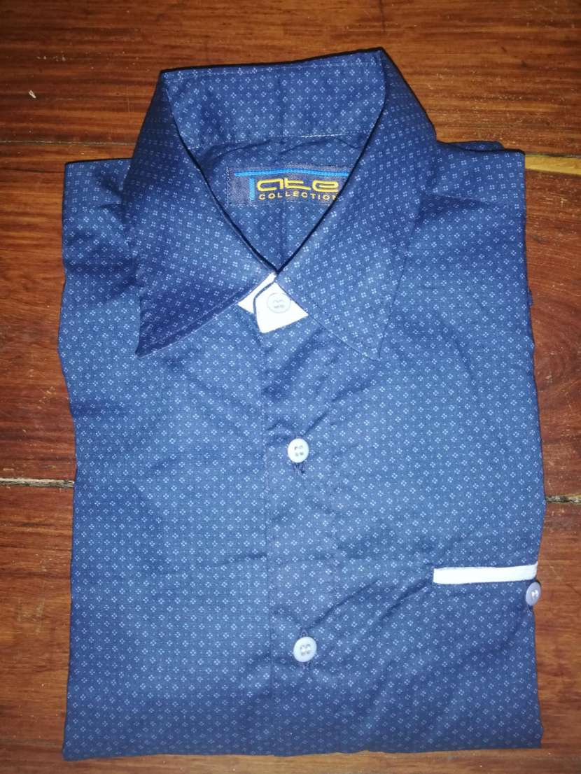 Camisa para Hombre Tate Collection - 1