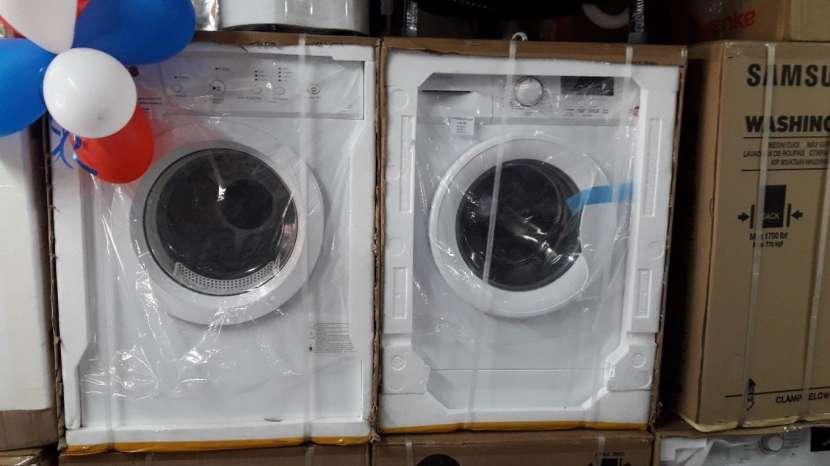 Lavarropa automática tokyo Cecilia de 6 kilos - 0