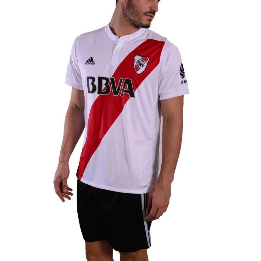 Camiseta de River Plate Original 2018 - 0