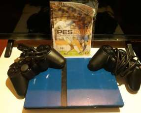 Playstation 2 sistema CD