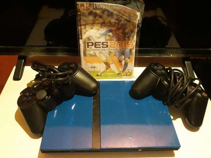 Playstation 2 2 A CD - 0