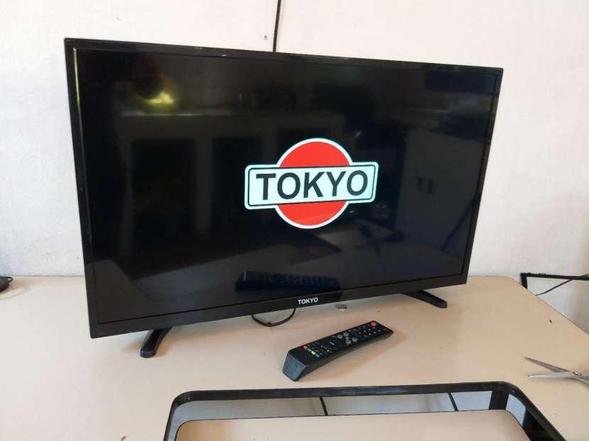 Tv LED Tokyo 32 HD - 0