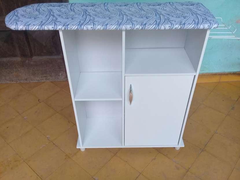 Mesa para planchar - 1