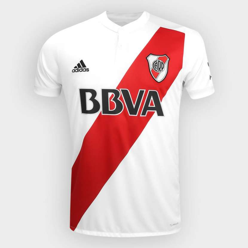 Camiseta Adidas River Original - 2