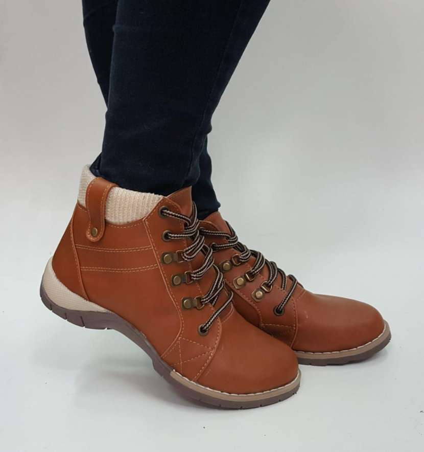 Botas para damas - 3