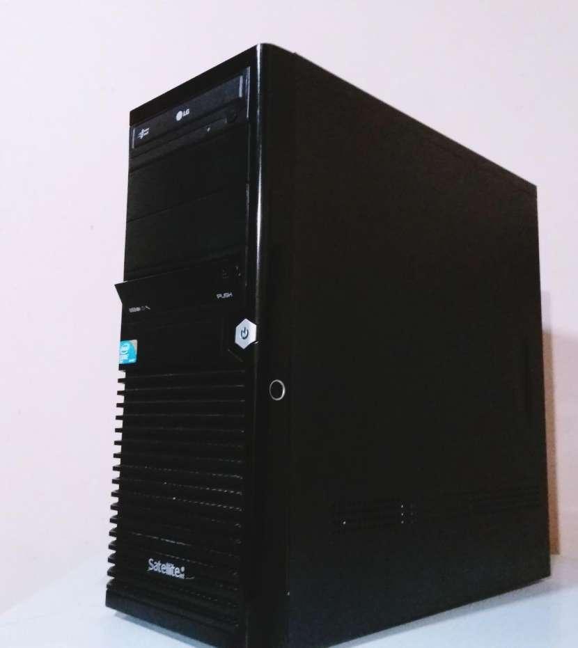 Computadora- PC - monitor (OFERTA) - 3
