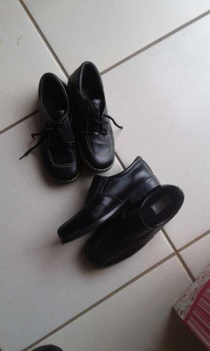 Zapatos para niños 35 36