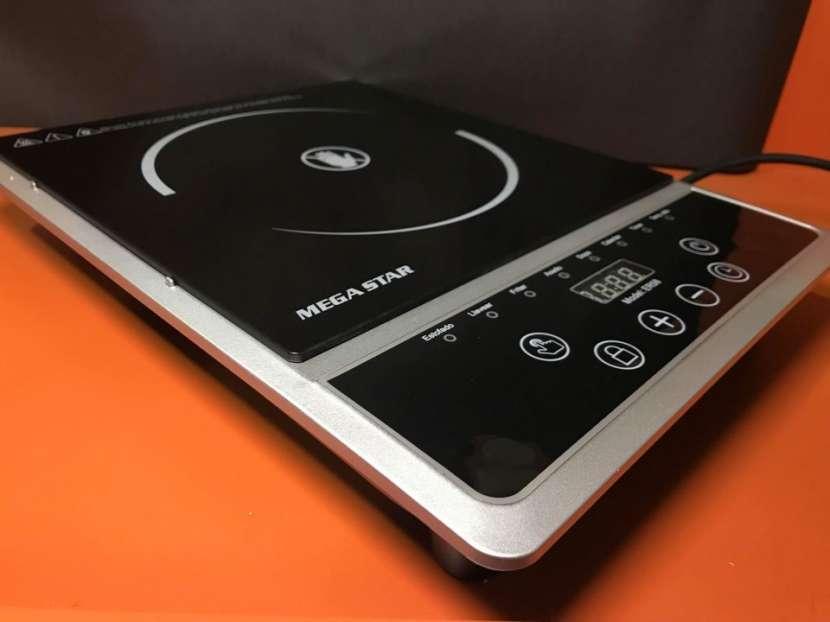 Cocina infrarroja