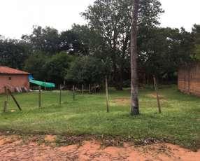 Terreno 12x36 en San Antonio a 4 cuadras de Acceso Sur