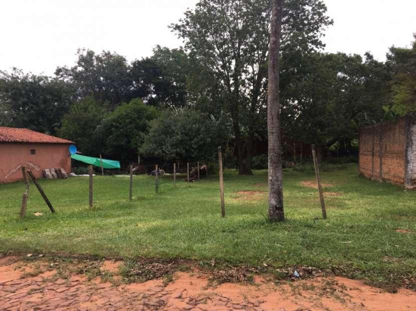 Terreno 12x36 en San Antonio a 4 cuadras de Acceso Sur - 0
