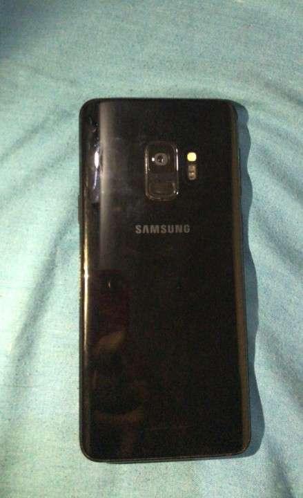 Samsung Galaxy S9 - 5