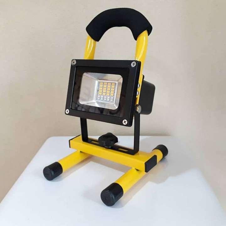 Reflector LED - 0