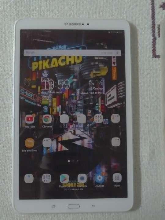 Samsung Tab A6 - 2