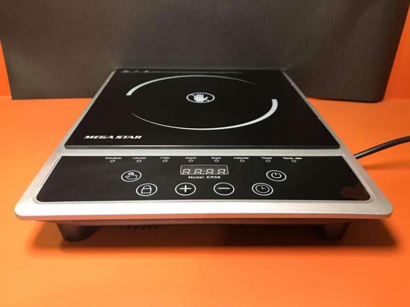 Cocina infrarroja - 1