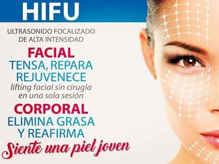 New HIFU facial y corporal - 0