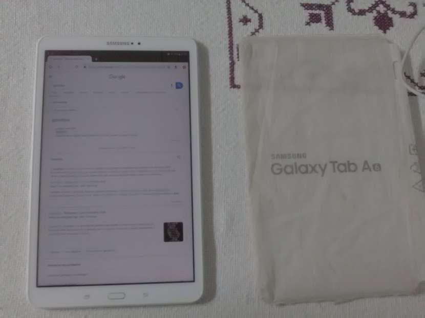 Samsung Tab A6 - 1
