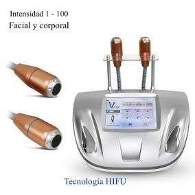 New HIFU facial y corporal - 4