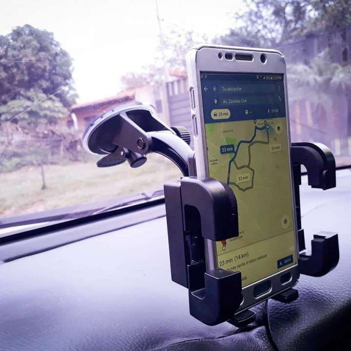 Soporte universal para celular - 0