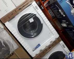 Lavarropa automática JAM de 6 kilos
