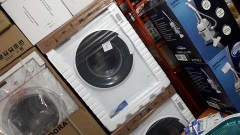 Lavarropa automática JAM de 6 kilos - 0