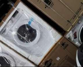 Lavarropa automática tokyo Cecilia de 5 kilos
