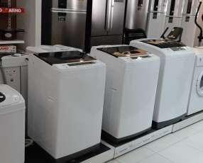Lavarropas automática tokyo