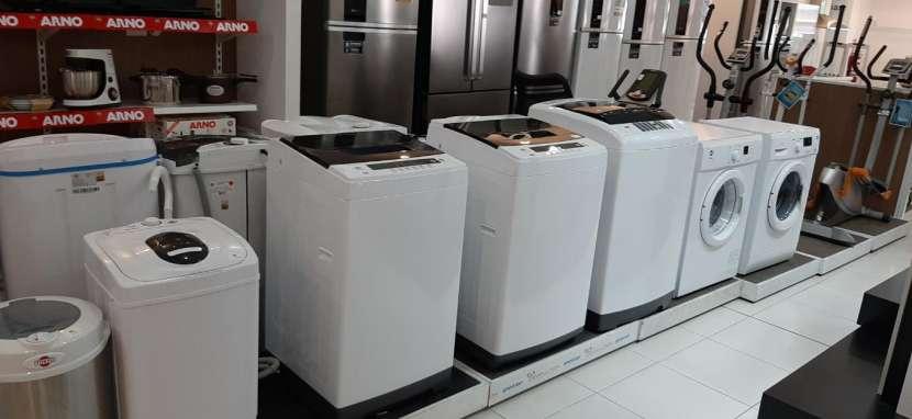 Lavarropas automática tokyo - 0