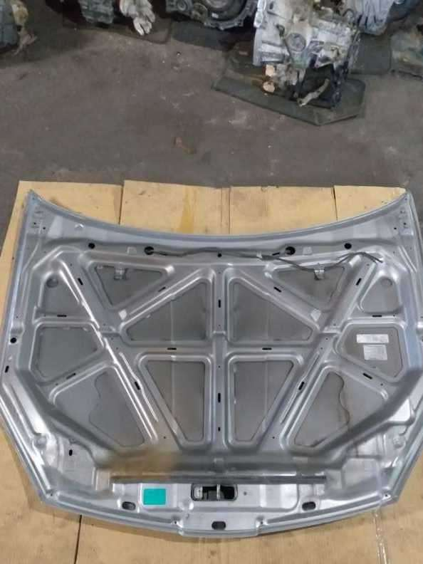 Capot para Nissan Wingroad - 3