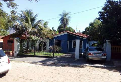 Casa en Mariano Roque Alonso - 0