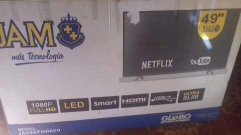 TV LCD de 49 pulgadas - 1