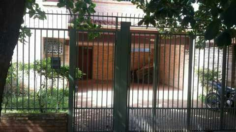 Dúplex en Barrio Villa Aurelia