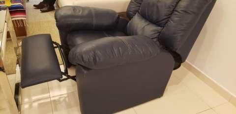 Sillón reclinable - 3