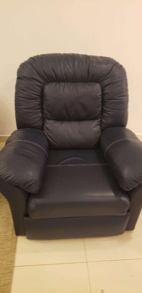 Sillón reclinable - 4