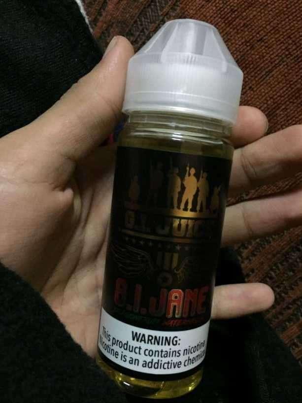 Esencia sabor frutales sin mentol - 0