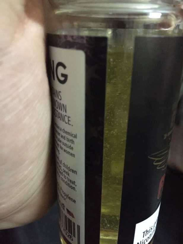 Esencia sabor frutales sin mentol - 1