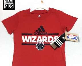 Remera Adidas 2T original para niño/a