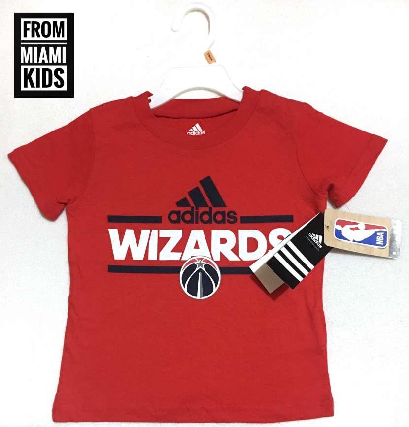 Remera Adidas 2T original para niño/a - 0