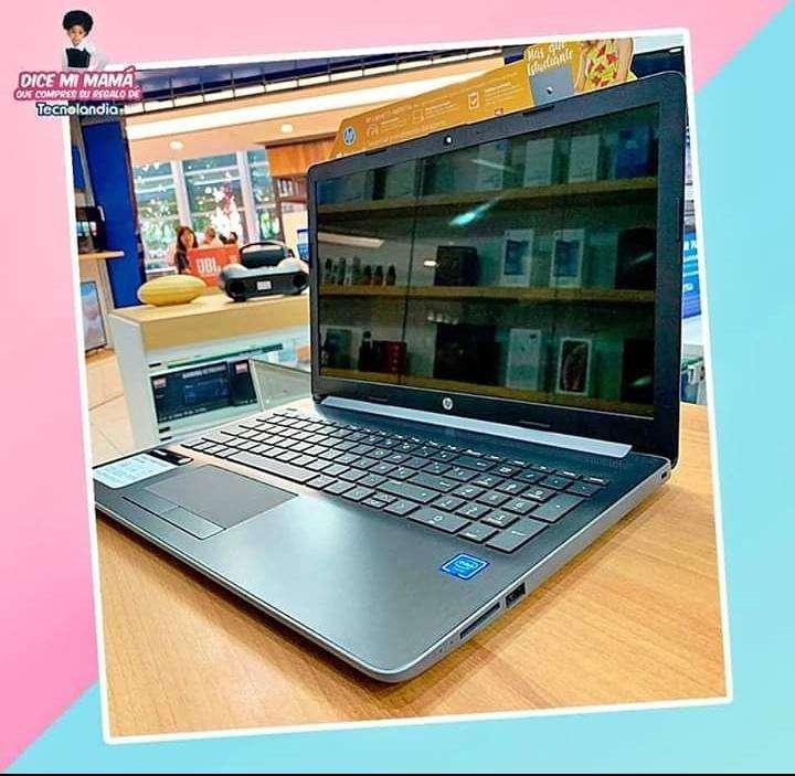 Notebook Hp - 0