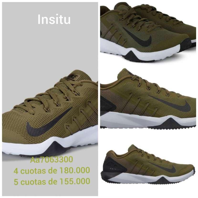 Calzado Deportivo Nike para Caballeros en cuotas - 0